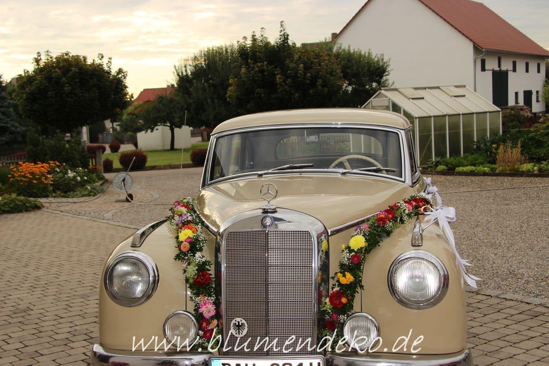 Blumendekorationen Ute Kunkel Hochzeit Festtag Trauer